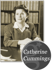 Catherine Cummings