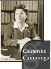 Catherine Cummings