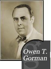 Owen T. Gorman
